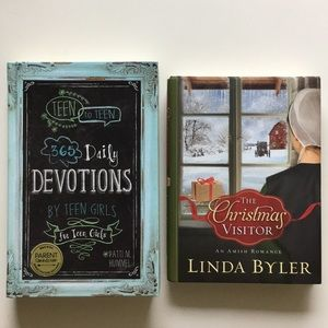 Other - Christian books